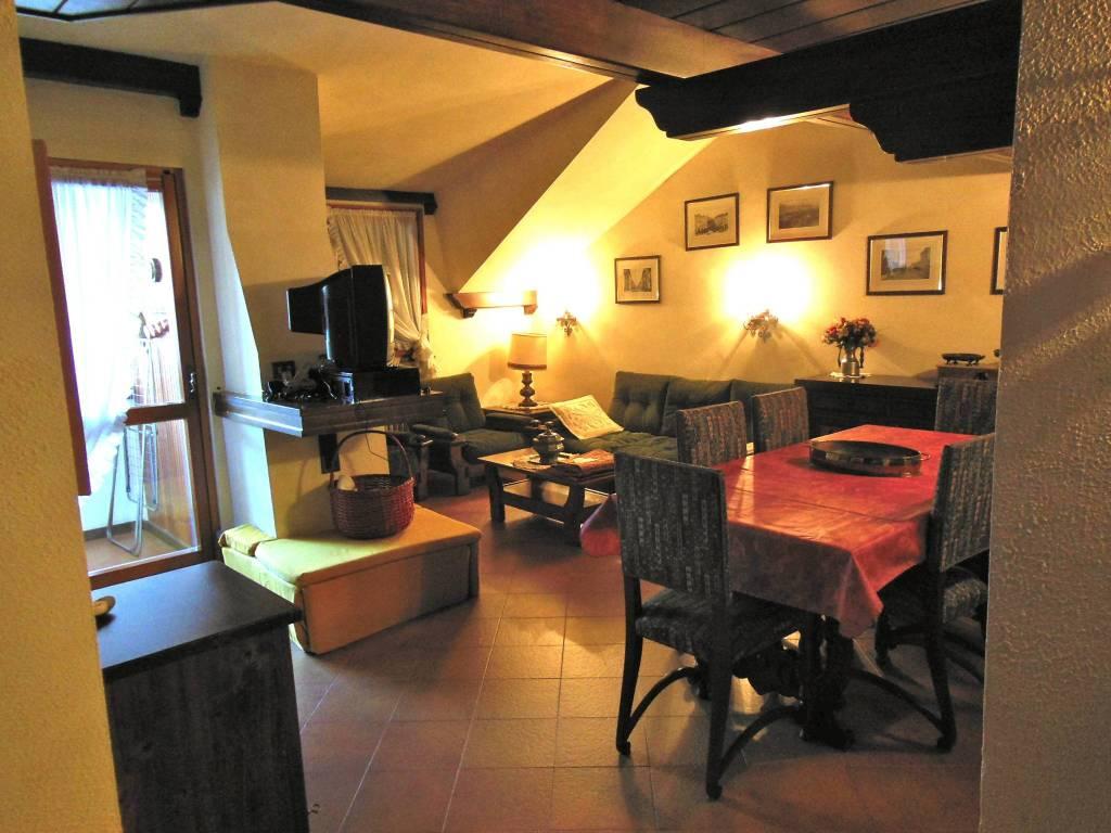 foto soggiorno 4-room flat via Roma, Limone Piemonte