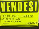 Box / Garage Vendita San Mauro Torinese