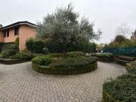 Villetta a schiera Vendita Garbagnate Milanese