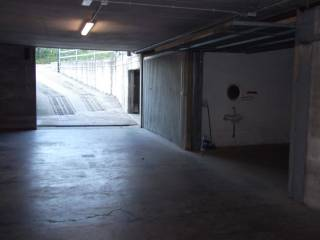 Foto - Box / Garage via Giovanni Postal 8, San Michele all'Adige
