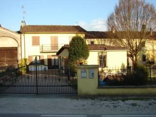 Foto - Casa indipendente via Roma, San Salvatore, Sospiro