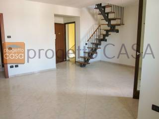 Foto - Trilocale nuovo, secondo piano, San Cesario sul Panaro