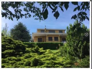 Foto - Villa unifamiliare Strada per Alessandria 25, Pecetto di Valenza