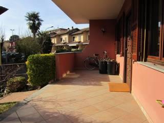 Foto - Villa a schiera via delle Betulle 63, Mulazzano