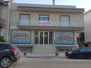 Immobile Affitto Santa Maria a Vico