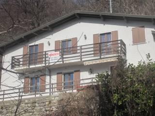 Photo - Single family villa via Andrea Stoppani 2, Zelbio