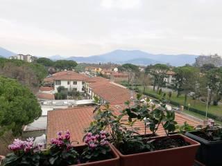 Foto - Attico via Alessandro Tassoni, La Villa, Campi Bisenzio