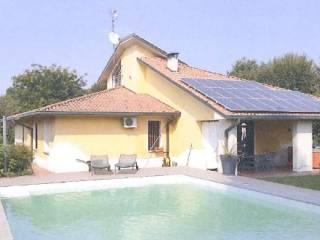 Foto - Villa unifamiliare via Cigole 12, Bassano Bresciano