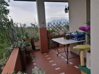 Foto - Attico via Castronella, La Villa, Campi Bisenzio