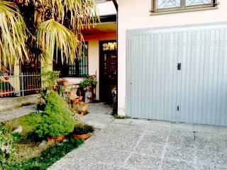Foto - Villa a schiera via della Palestra, Fornovo San Giovanni
