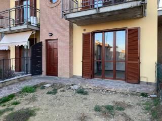 Foto - Piso de dos habitaciones via Alcide De Gasperi, Antegnate