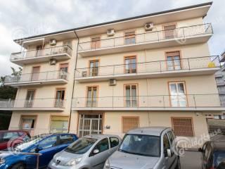 Foto - Trilocale via Alcide De Gasperi, San Giorgio del Sannio