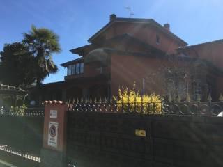 Foto - Villa plurifamiliare via Cassiopea, Cassina de' Pecchi