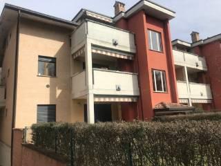 Foto - Trilocale via Sant'Andrea 18, Lazzate