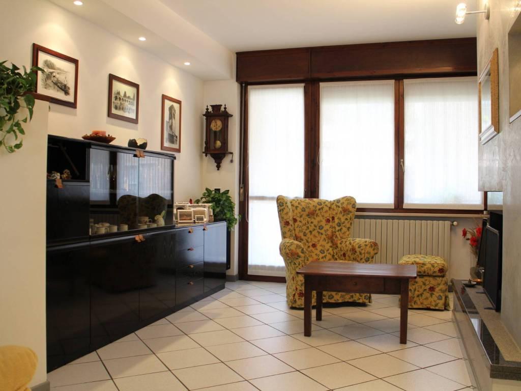 foto 1 3-room flat via Guttuso, 2, Rivolta d'Adda