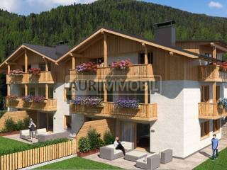 Photo - Penthouse new, 88 sq.m., Prateria, Valle di Casies