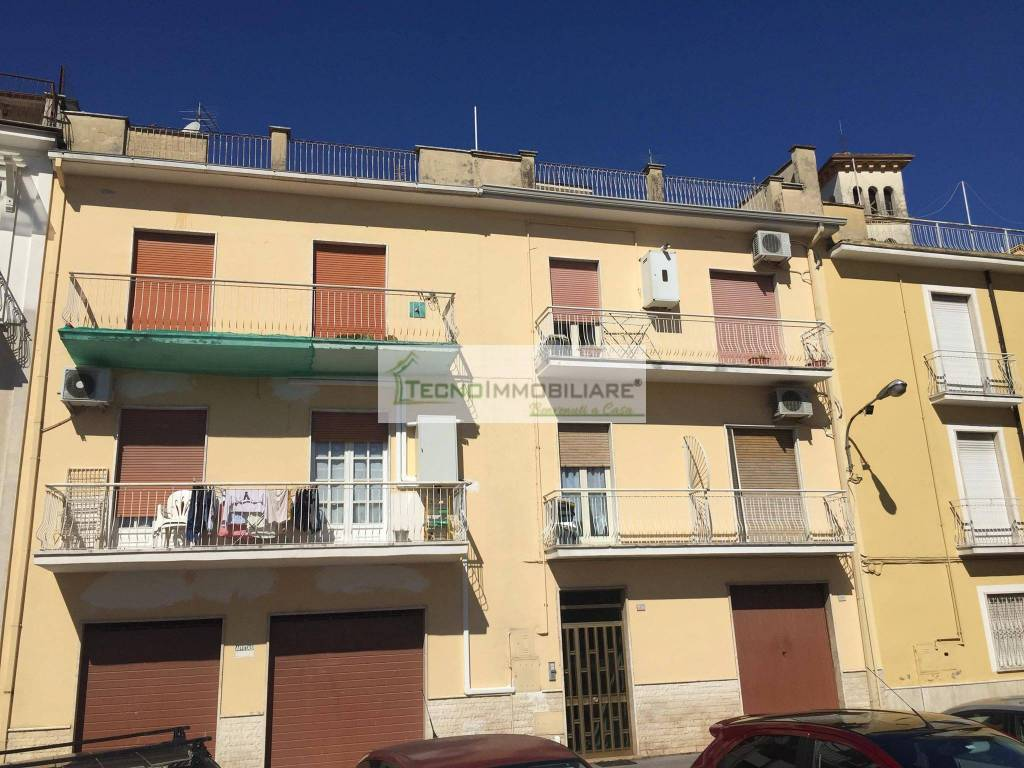 foto  Apartment piazza Giacinto Carbone, Pontecorvo