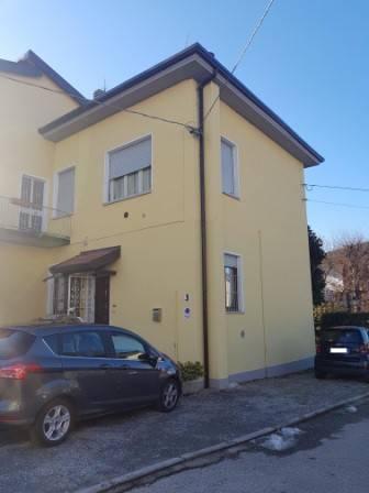 foto  3-room flat via Arturo Toscanini 3, Cantù
