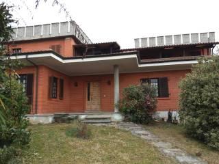 Foto - Villa bifamiliare, buono stato, 280 mq, Forno Canavese