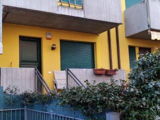 Foto - Trilocale via Giovanni Caboto 8, Roverbella