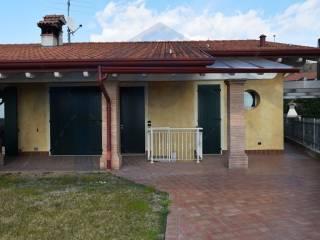 Foto - Villa bifamiliare via San Polo, San Polo, Lonato del Garda