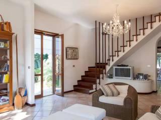 Foto - Villa a schiera Strada Torre Santa Caterina, Nardò