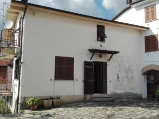 Foto - Casa indipendente 100 mq, buono stato, Albera Ligure