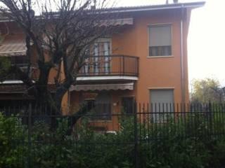 Foto - Villa a schiera 5 locali, ottimo stato, Castelletto d'Orba