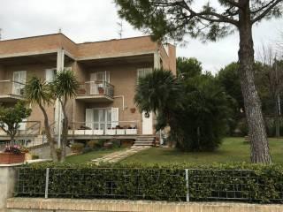 Foto - Villa a schiera, buono stato, Porto D'ascoli, San Benedetto del Tronto