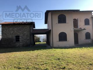 Foto - Villa bifamiliare via Sant'Antonio 9, Gallicano