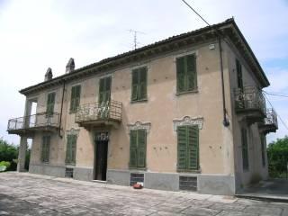 Foto - Villa unifamiliare, da ristrutturare, 250 mq, Moncalvo