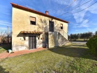 Foto - Casa indipendente Località Manciano 50, Manciano, Castiglion Fiorentino