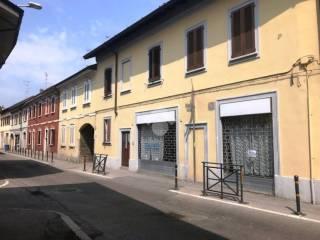 Foto - Casa colonica via A  Marelli, San Fruttuoso, Monza