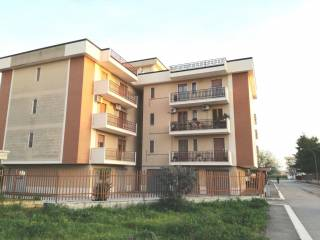 Photo - 3-room flat viale Paolo Cantatore 6, Stornarella