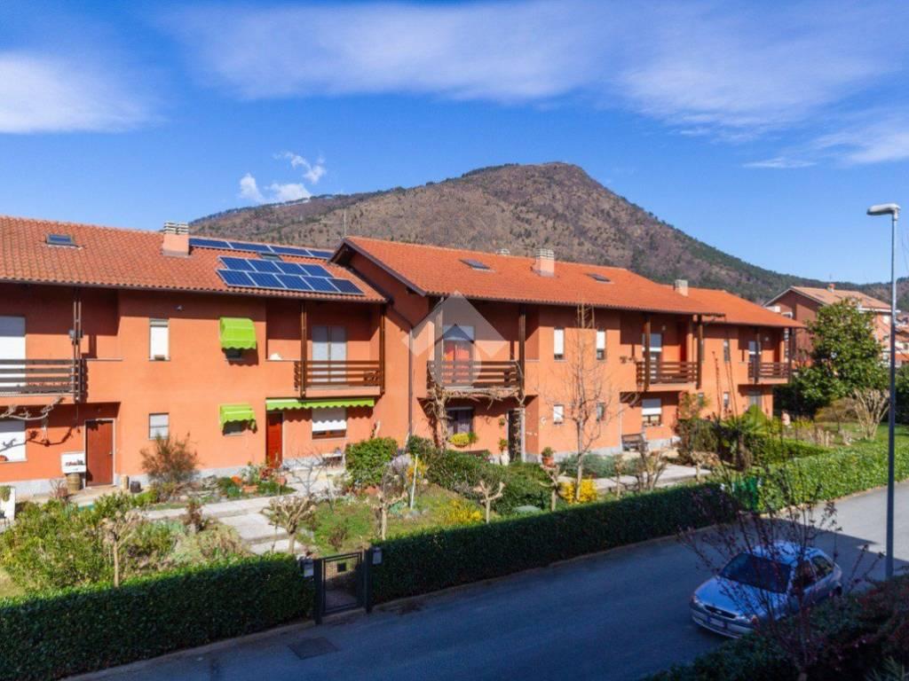 foto  Apartment via palmiro togliatti, Piossasco