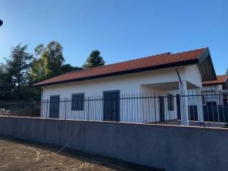 Foto - Villa unifamiliare, nuova, 150 mq, Pedara