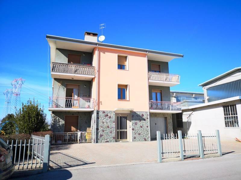Foto 1 di Appartamento Via Provinciale Beinette64, Chiusa Di Pesio