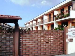Foto - Villa a schiera via Madonna delle Grazie 49, Milazzo