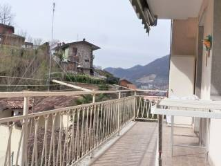 Foto - Trilocale via San Vincenzo, Pradalunga