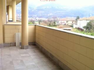 Foto - Trilocale via Spluga, Olginate