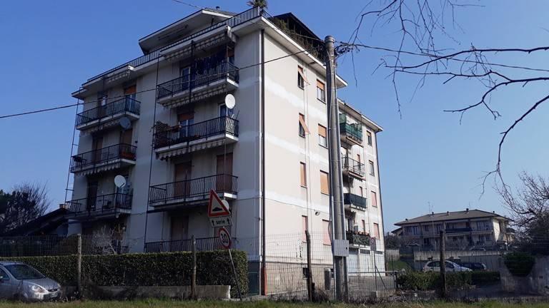 foto  3-room flat via Monte Rubiano, Veniano