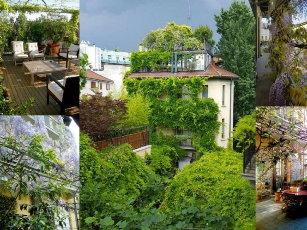 foto 24 Collage Cagnola Appartamento via Cagnola, Milano
