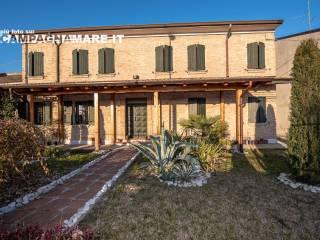 Foto - Casa indipendente via Bellaria, Berra