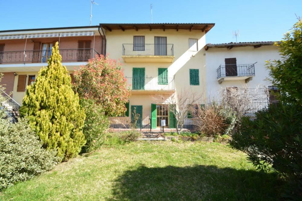 Foto 1 di Appartamento Via Ricci11, Piovà Massaia