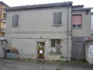 Foto - Palazzo / Stabile all'asta via di Mezzo 7, Verucchio