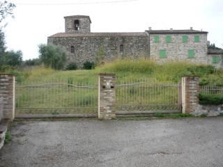 Foto - Villetta a schiera all'asta via Pieve, Verucchio