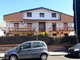 Foto - Trilocale via Antonino di Sangiuliano, Sant'Agata li Battiati