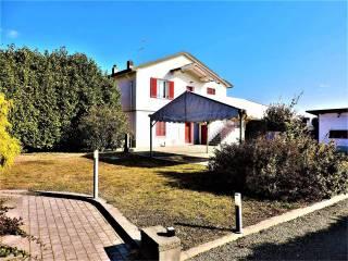 Foto - Villa unifamiliare via ariosto, Cadorago
