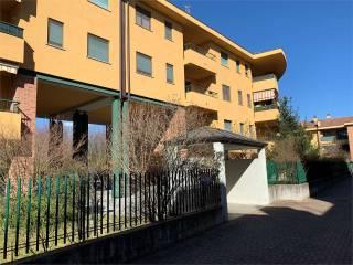 Foto - Stabile o palazzo via San Francesco, 45, Castano Primo