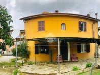 Villa Vendita Manziana